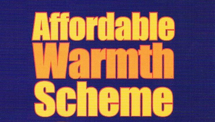 Affordable Warmth Programme