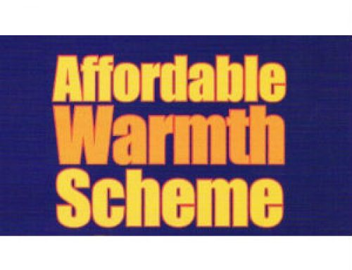 Affordable Warmth Scheme