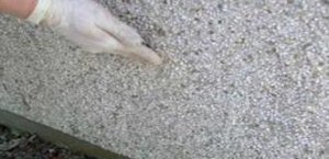 Cavity Wall Insulation - Making Good
