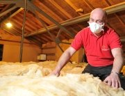 Loft Insulation at homeseal NI