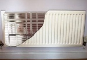 Radiator Panels at Homeseal NI