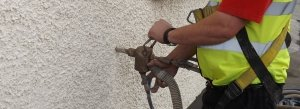 Cavity Wall Insulation at homeseal