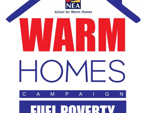 Fuel Poverty Awareness Day 27th of February and the Nation's Biggest Housewarming Party