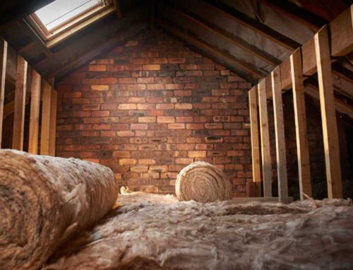 Loft Insulation by Homeseal